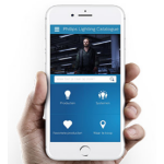 Download de nieuwe Philips Lighting Catalogue app